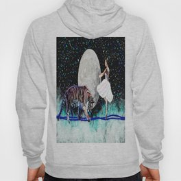 Join me in the stars  Hoody