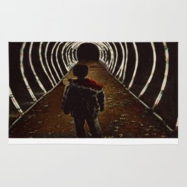 The Tunnel Rug