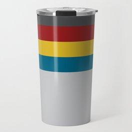Crushin' It Travel Mug
