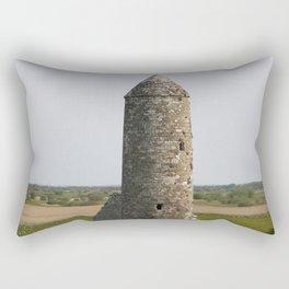 Clonmacnoise - Ireland Rectangular Pillow
