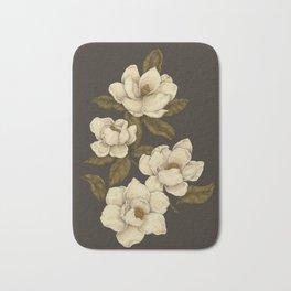 Magnolias Bath Mat