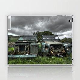 Jeepster Laptop & iPad Skin