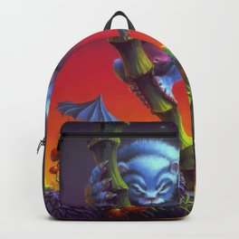 The Beast From the East Backpack