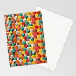 Rubicube Stationery Cards