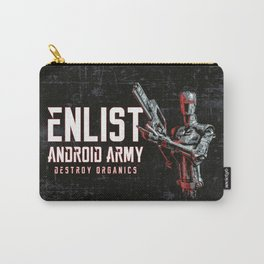 Destroy Organics Carry-All Pouch