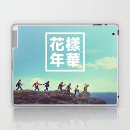 BTS + RUN Laptop & iPad Skin