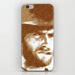 Scrabble Eastwood iPhone Skin