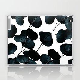 Dark Leaves #society6 #artforsale Laptop & iPad Skin