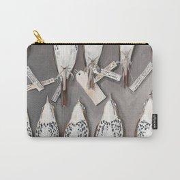 Ovenbird specimen Carry-All Pouch