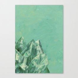The Shaman Canvas Print