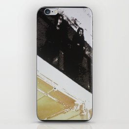 DropArt & Shirly @BYOB TelAviv iPhone Skin