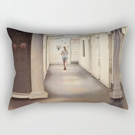 Private Rectangular Pillow