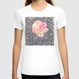 Beauty (Pink) T-shirt