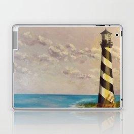 Cape Hatteras Lighthouse Laptop & iPad Skin