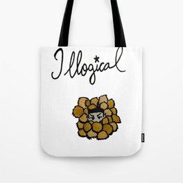Illogical Tote Bag