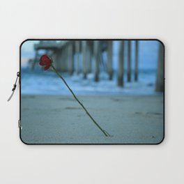 Standing all alone Laptop Sleeve
