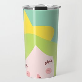 Party funtime Travel Mug