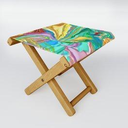 Fantasie II Folding Stool