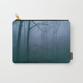 Foggy Mornings Carry-All Pouch