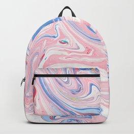 Marble Pattern-v2 Backpack