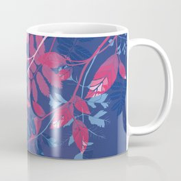 Interleaf - bi Coffee Mug