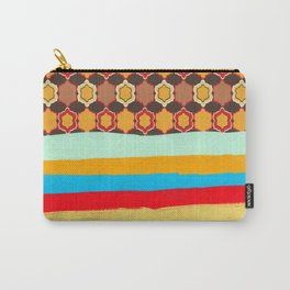 Anyone But Me Carry-All Pouch