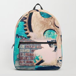 The Wheel of Fortune Backpack
