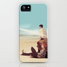Party Smasher iPhone Case
