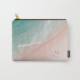 Surf Yoga II Carry-All Pouch