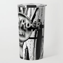 Hard-Rock-Cafe Travel Mug