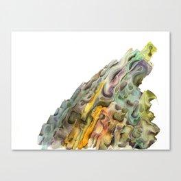 Landmark #11: Teslaeryl Canvas Print