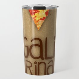 Legalize Marinara Travel Mug