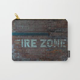 The (F) Ire Zone Carry-All Pouch