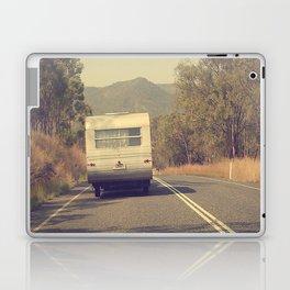 Grey Nomads Laptop & iPad Skin