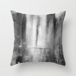 Halloween Rust Throw Pillow