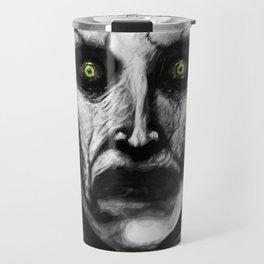 Valak The Demon Nun Travel Mug