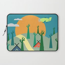 Outdoors Laptop Sleeve