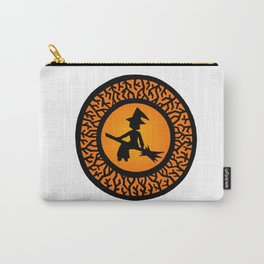 The Witch's Shadow Carry-All Pouch
