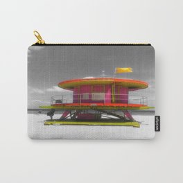 South Beach Life Carry-All Pouch