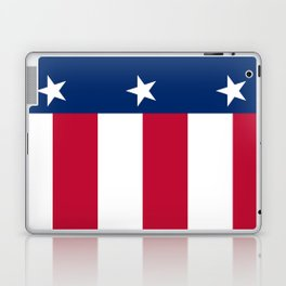 State flag of Texas, official banner orientation Laptop & iPad Skin
