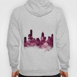 Melbourne Skyline Hoody