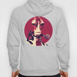 Facets of Mordin Hoody