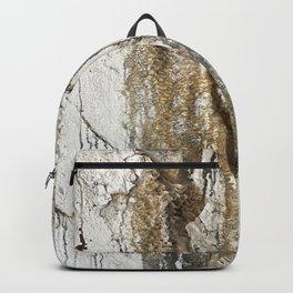 White Decay II Backpack