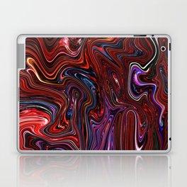 Liquefied 5 Laptop & iPad Skin