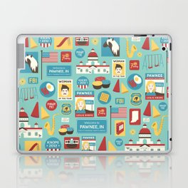 Parks and Recreation Laptop & iPad Skin