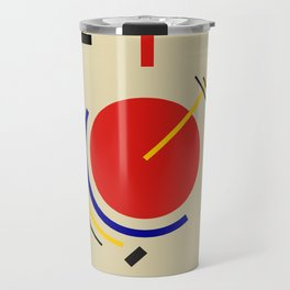 BAUHAUS ASTRONOMY Travel Mug