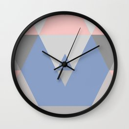 coty 16   Wall Clock