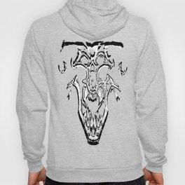 Tyrant Viking Skull Hoody
