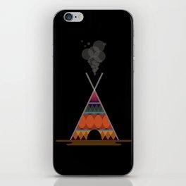 TEEPEE iPhone Skin