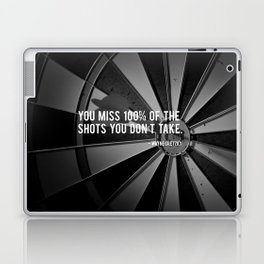 Opportunity Cost Laptop & iPad Skin